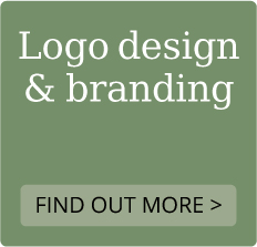 Logo design & branding  Find out more
