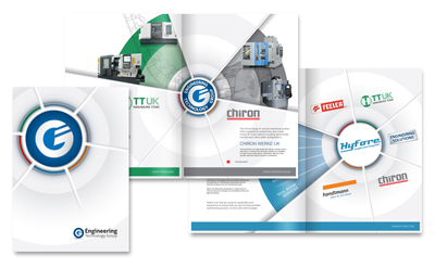 Engineering Technology Group Corporate Brochure